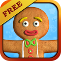 Talking Gingerbread Man Free