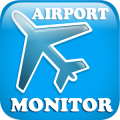 Airport Monitor Free