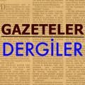 Gazeteler ve Dergiler