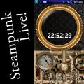 Steampunk Live Wallpaper