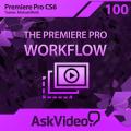 Premiere Pro CS6 100