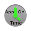 AppOnTime  - Save battery life