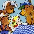 Bajka o niedźwiedziach