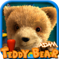 Teddy Bear Adam