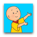 Caillou's World