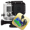 GoPro SD Backup2Phone 480p