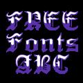 OldEng Fonts for FlipFont free