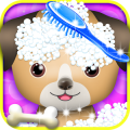 Pet Spa & Salon - kids games