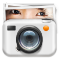 Cymera - Social Photo Editing