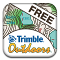 MyTopo Maps - Trimble Outdoors