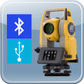 Total Station Topo Survey Pro