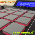 MPC FUNK Dubstep