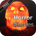 Horror Stories Book For FREE