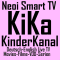 KiKa KinderKanal TV