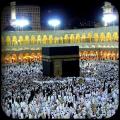 Mecca Hajj Wallpapers