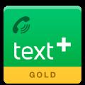 textPlus Gold Free Text+Calls