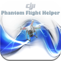 DJI Phantom Flight Helper