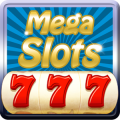 Mega Slot Casino Machine
