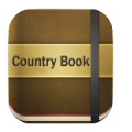 World Countries Book