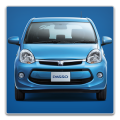 PASSO Mobile Catalog