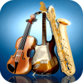 Musical Instruments Guess
