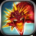 Crazy Dragon Hunting 3D