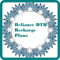 Reliance Dth Recharge Plans