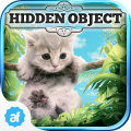 Hidden Object - Cats Island