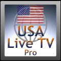 USA Live TV Pro