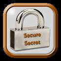 Secret Wallet Password Manager