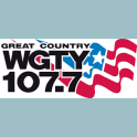 Great Country 107.7 WGTY