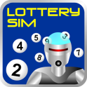 Lottery Game Results Simulator