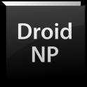 DroidNP - NowPlaying