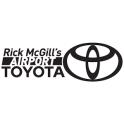 Rick McGill's Airport Toyota