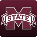 Mississippi State Clock Widget