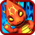 How Little Fire Dragons Train