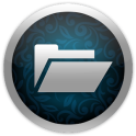 HP File Manager for Slate 21