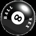 Sex 8 ball