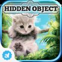 Hidden Object - Cats Island