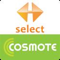 NAVIGON select COSMOTE Edition