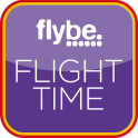 Flybe Flight Time