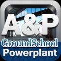 FAA A&P Powerplant Test Prep