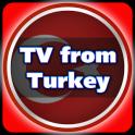 TV from Turkey