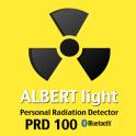 Albert LIGHT PRD-100