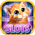 Casino Kitty - Free Cat Slots