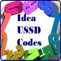Idea USSD Codes Latest