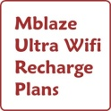 Mblaze Ultra Wifi Plans