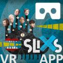 SLIXS VR 360° music experiment