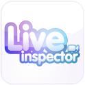 Liveinspector - Surveillance