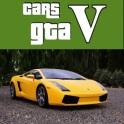 Cars GTA 5